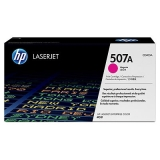 Print Cartridge HP 507A magenta (Original)