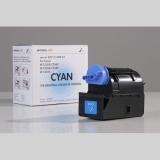 Тонер Canon C-EXV21 cyan Integral