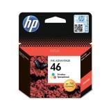 Картридж HP № 46 color (Original)