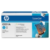 Картридж HP CE251A cyan (Original)
