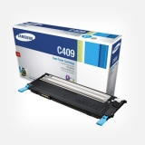 Cartridge Samsung CLT-C409S cyan (Original)