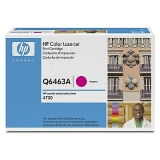 Print Cartridge HP Q6463A magenta (Original)