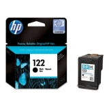 Inkjet Cartridge HP 122 black (Original)