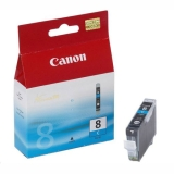 Cartridge Canon CLI-8C cyan (Original)