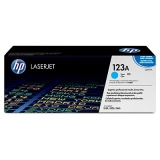 Print Cartridge HP 123A cyan (Original)