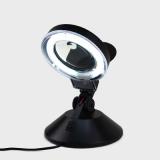 Лампа-лупа Yihua-718