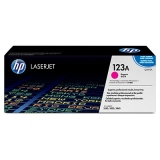 Print Cartridge HP 123A magenta (Original)