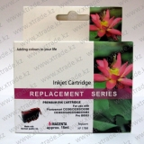Inkjet Cartridge HP 178 magenta