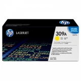 Print Cartridge HP 309A yellow (Original)