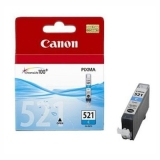 Ink Cartridge Canon CLI-521C (Original)