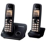 Cordless phone Panasonic KX-TG6612BX