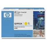 Картридж HP Q5952A yellow (Original)
