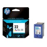 Cartridge HP 22 color (Original)