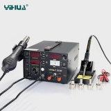 Soldering Station Yihua-853D