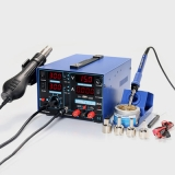 Soldering Station Yihua-853D 2A USB