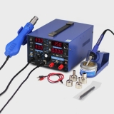 Soldering Station Yihua-853D 3A USB