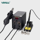 Soldering Station Yihua-868D