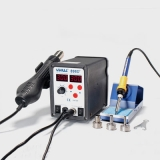 Soldering Station Yihua-898D+