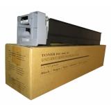 Тонер-картридж Konica Minolta TN-611K black
