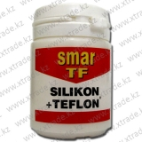 Grease silicon+teflon 60g.