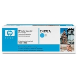 Картридж HP C4192A cyan (Original)