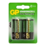 Battery D (R20S/1.5V) Extra Heavy Duty