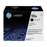 Картридж HP 90A black (Original)