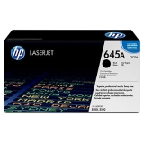 Картридж HP 645A black (Original)