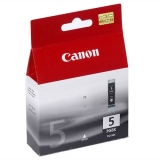 Картридж Canon PGI-5Bk black (Original)
