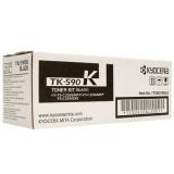 Тонер-картридж Kyocera TK-590K black