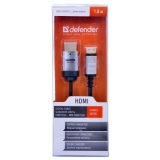 Cable HDMI-miniHDMI 1,8m Defender