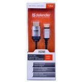 Defender HDMI-miniHDMI 1,8m кәбілі