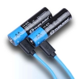 Rechargeable Battery AA Thrumm - Bolt