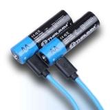 Rechargeable Battery AA Thrumm - Bolt