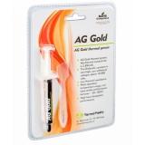 AG Gold Термопаста