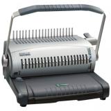 Брошюровщик BINDER S100 на пластиковую пружину