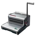 Comb Binding Machine BINDER S160