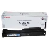 Тонер-картридж Canon C-EXV16 black