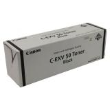 Тонер-картридж Canon C-EXV50