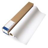 "Matte Paper Epson roll 24""x50m 80g"