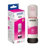 Ink Bottle Epson C13T00S34A №103 Magenta original