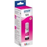 Контейнер с чернилами Epson C13T03V34A №101 Magenta original