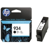 Картридж HP C2P19AE № 934 black