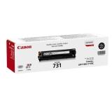 Print Cartridge Canon 731 black (Original)