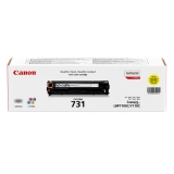 Print Cartridge Canon 731 yellow (Original)