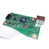 Плата форматтера HP LJ P1566