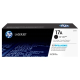 Print Cartridge HP 17A black (Original)