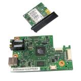Плата форматтера HP CLJ CP1025nw