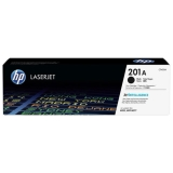 Print Cartridge HP 201A black (Original)