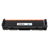 Print Cartridge CF501A (№ 202A) cyan